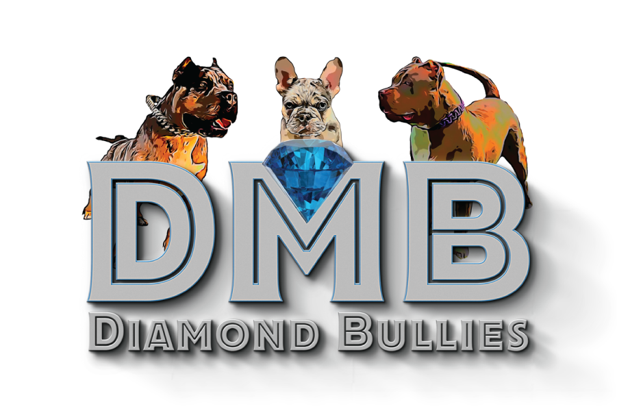 Diamond-Bullies